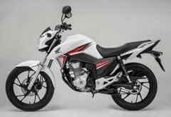 As 10 motos mais vendidas em  2016