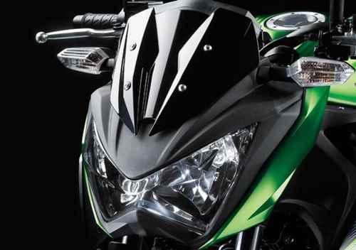 Nova Kawasaki Z300 2016