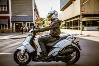 Nova DAFRA Cityclass 200i 2016