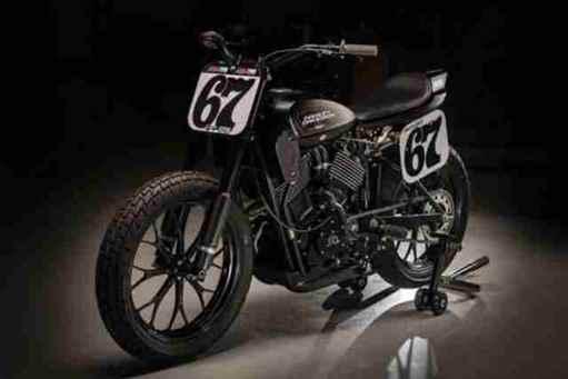 Nova Harley-Davidson XG 750R