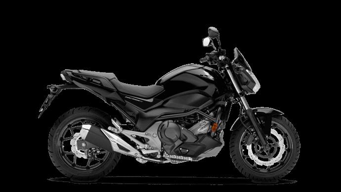 Nova Honda NC50S 2016