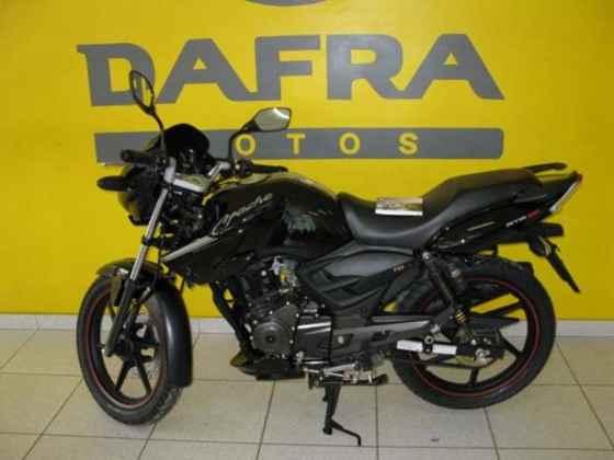 Nova DAFRA APACHE 150