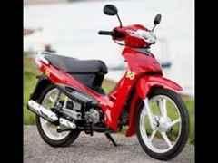 Habilitação para motos 50cc começa a valer em Novembro