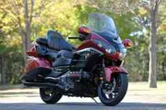 Nova Gold Wing GL 1800 2016