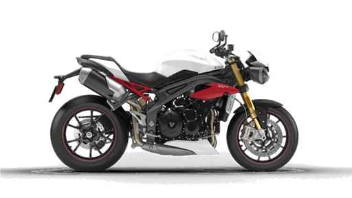 NOVA BMW SPEED TRIPLE 2016