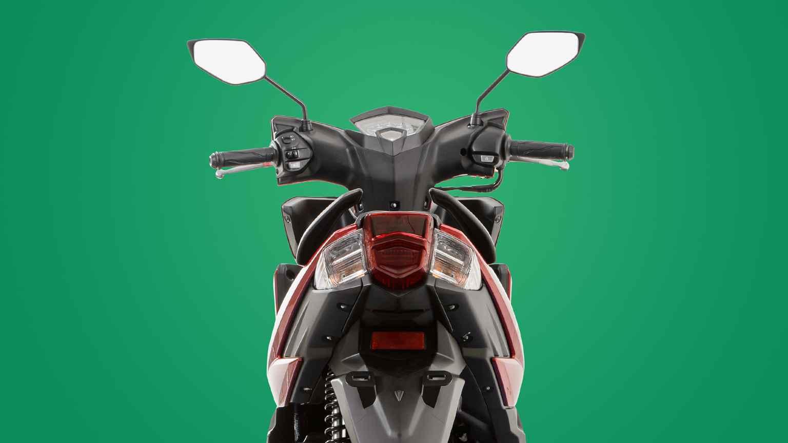 Nova Yamaha 125 2016