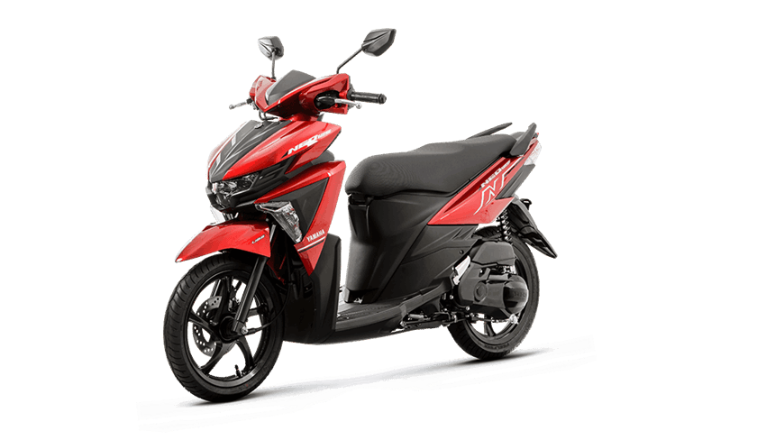 Nova Yamaha NEO 125 2016