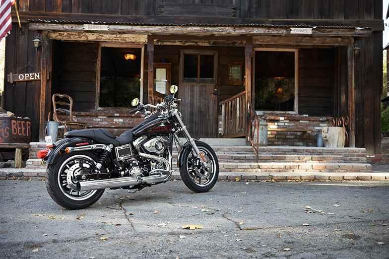 Nova Harley-Davidson Low Rider 2017