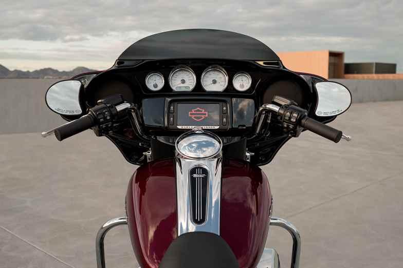 Nova Harley-Davidson Street Glide Special 2017
