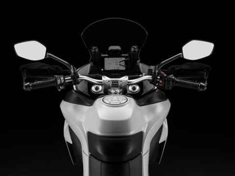 Nova Ducati Multistrada 950 2017