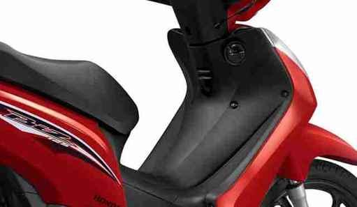 Nova Honda Biz 2018 - Preços - Consumo - Ficha Técnica