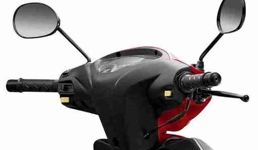 Nova Honda Biz 2018