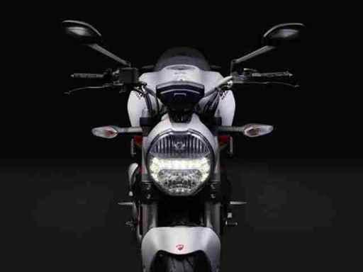Nova Ducati 797 201