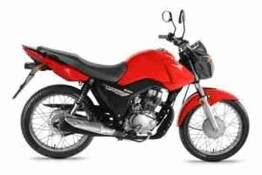 Moto CG 125 2014