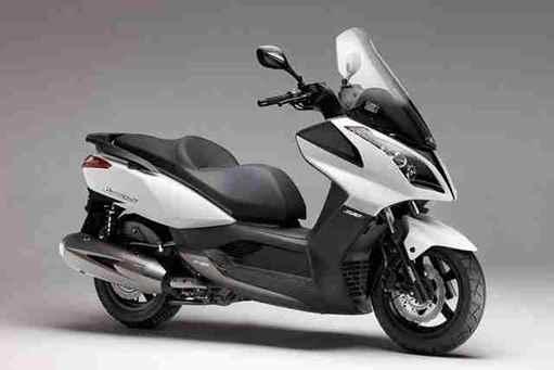 Nova kymco 300 downtown ficha tecnica pre os de motos for Honda of downtown