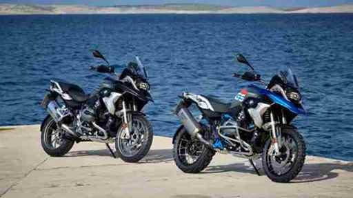 Nova BMW R 1200