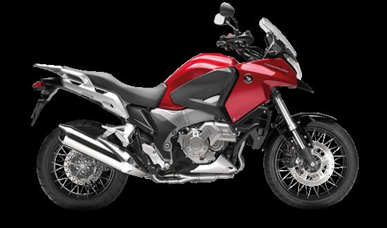 Nova Honda VFR 1200 2018
