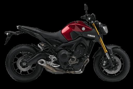 Nova Yamaha MT-09 2018 - Ficha Tecnica - Preços de Motos