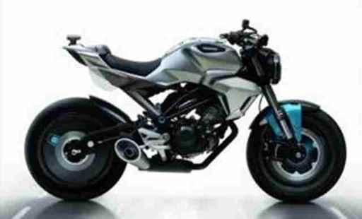 Nova Honda 150SS Racer 2018 – Será que chega no Brasil?
