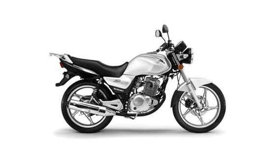 Nova Suzuki Yes 2018