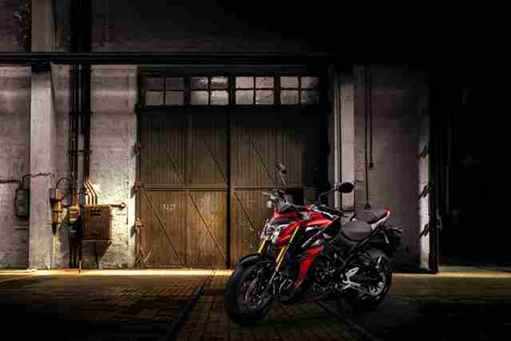 Nova Suzuki GSX-S 1000 2019