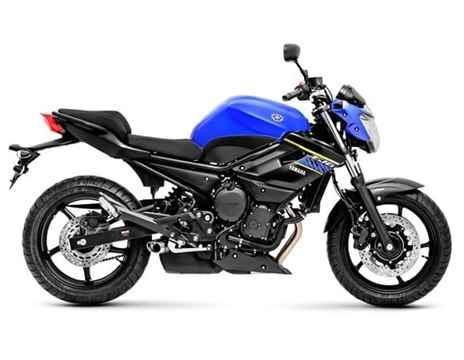 Nova Yamaha XJ6 N 2019