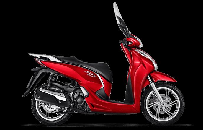 Nova Honda SH 300i 2019