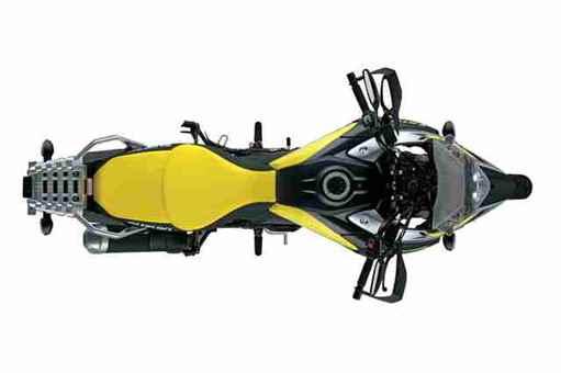 Nova Suzuki V-Strom 1000XT 2019