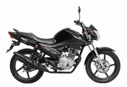 Nova Yamaha Factor 125i 2019