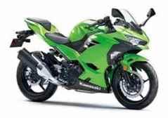 Nova Ninja 400 2019 Chega ao mercado com grandes novidades