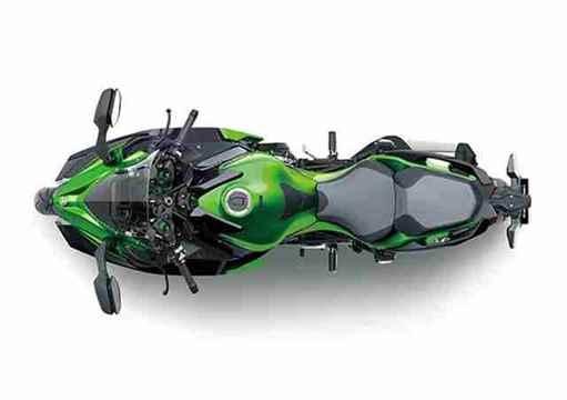 Nova Ninja H2 SX 2019