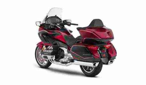 Nova GL 1800 Gold Wing Tour 2019