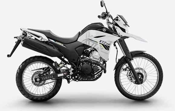 Imagem Yamaha Lander 250