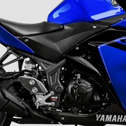 Chassi Nova Yamaha R3 2019