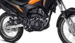 Motor da Honda XRE 190 2020