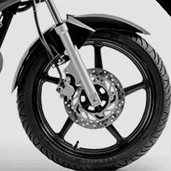 Factor 125i 2020 Yamaha