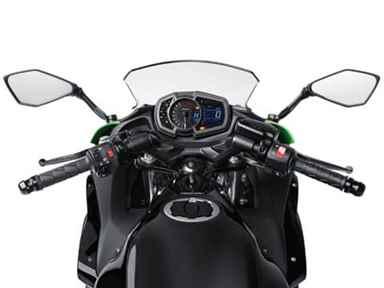 Ninja 650 2020