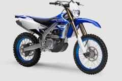 Nova Yamaha WR 450F 2019