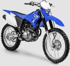 Nova Yamaha TT-R 230 2019