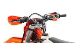 Guidão da Nova KTM 350 2019