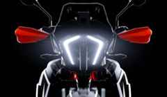 Led da Nova KTM 790 Adventure