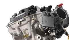 Cabeçote da Nova KTM 350