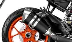 Nova KTM 1290 SUPER DUKE