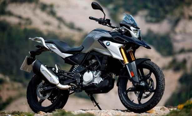 PretaNova BMW G 310 GS 2020