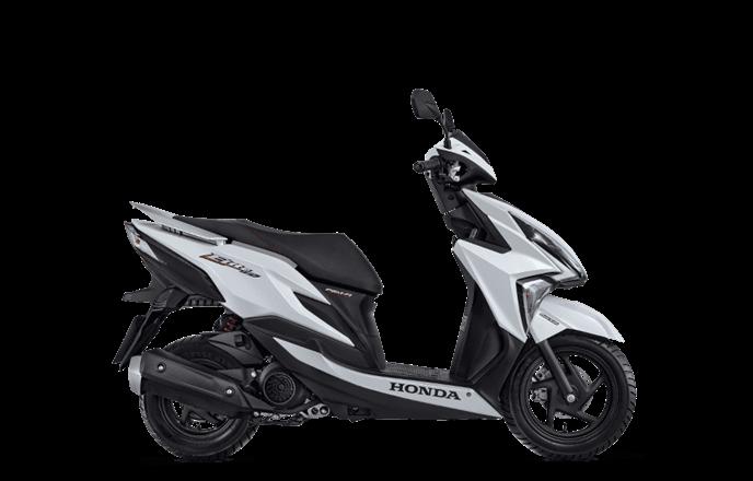 BrancaNova Honda Elite 125 2020
