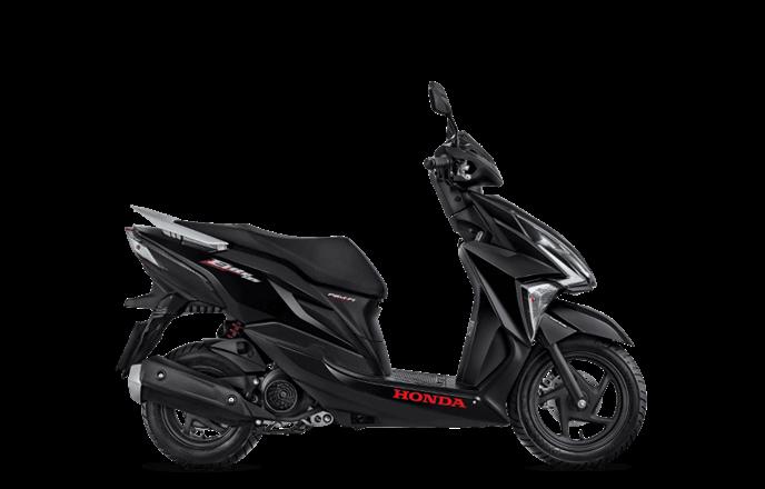 PretaNova Honda Elite 125 2020