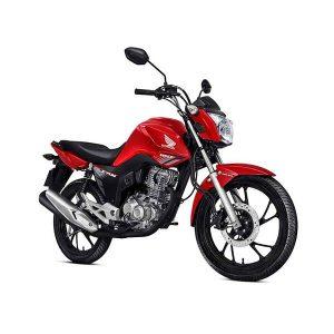 Nova CG 2021 a Honda lança essa incrivel moto