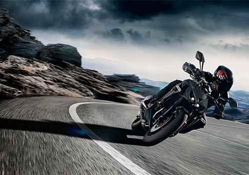 Nova Kawasaki Z1000 2020