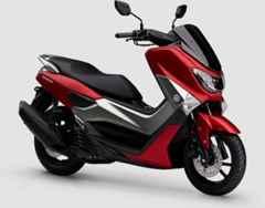 Nova Yamaha NMAX 160 2020