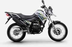 Nova Crosser 150 S 2020